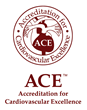 Accreditation for Cardiovascular Excellence (ACE) Grants First Congenital Heart Disease (CHD) Accreditation