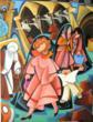 Bazaar by Fahimeh Amiri