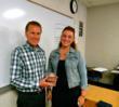 Teacher Goody Award