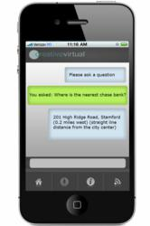 mobile virtual assistant
