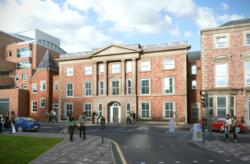 Bard House, Nottingham Student Accommodation