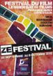 ZeFestival, Festival du film Lesbien, Gay, Bi & Trans, du 26...