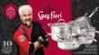 Guy Fieri launches six lines of cookware