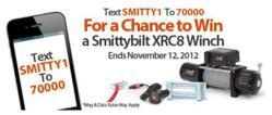 Smittybilt bumpers, Smittybilt gear
