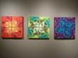 LeeAnna Yater's 'Fractal Series'