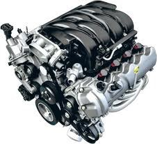 Remanufactured Ford 4.6 Liter Modular V8 Engines