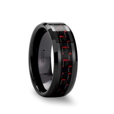 Larson Jewelers Expands Carbon Fiber Rings Line