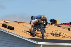 Roofing Contractors Middleburg, FL