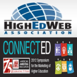 Converge Consulting Delivers Real-Time Content from Higher Education Marketing Conferences