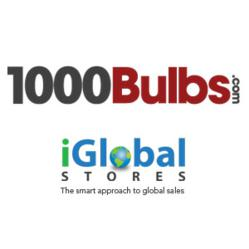 1000Bulbs.com iGlobal
