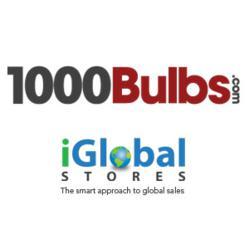 1000Bulbs.com iGlobal