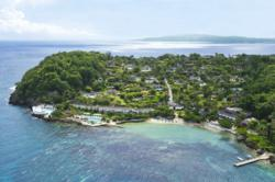 Luxury Beachfront Resort, Montego Bay, Jamaica - www.roundhill.com