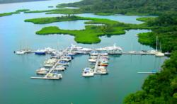 Yachting & Boating - Red Frog Beach Marina
