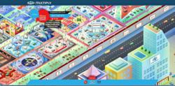 Multiply Releases Virtual Version of Indonesia International Motor Show 2012
