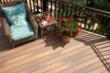 Fiberon Horizon Composite Decking in Ipe