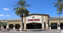 Arizona Fitness Gyms