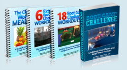 Boot Camp Challenges by Shawna Kaminski