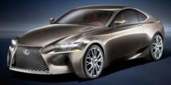 Lexus LF-CC concept hybrid