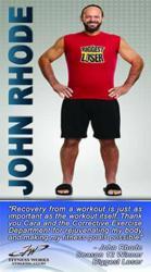 John Rhode & Fitness Works Gym
