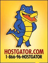 HostGator 1 Penny Hosting