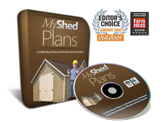 My shed plans elite review released