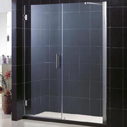 dreamline unidoor shower dor