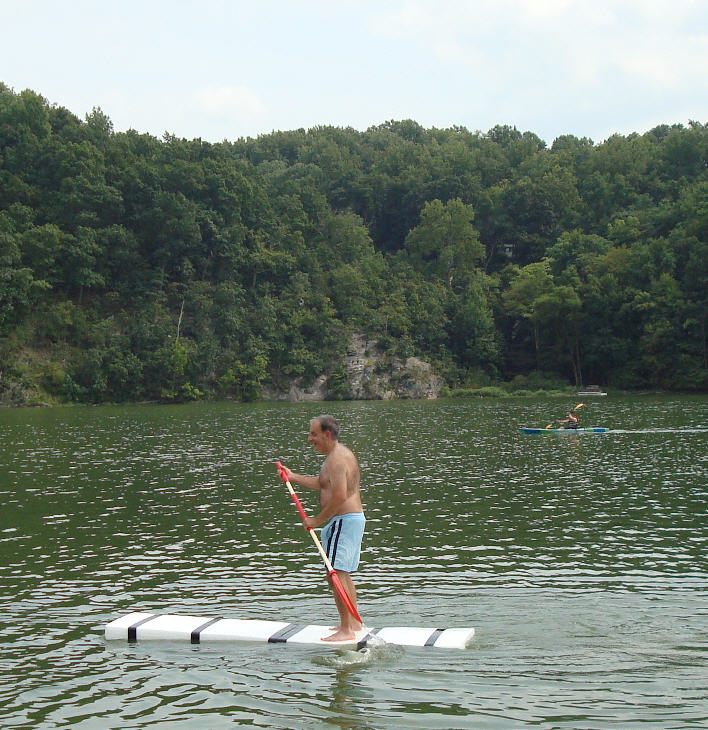 Free Diy Paddle Board Plans Pdf Woodworking