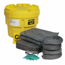 Universal 20-Gallon Spill Kit