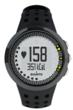 suunto heart rate monitors, large font