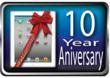 Flat-D iPaD giveaway