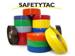 SafetyTac Industrial Floor Tape