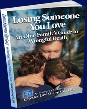 Ohio Wrongful Death Attorney Free eBook