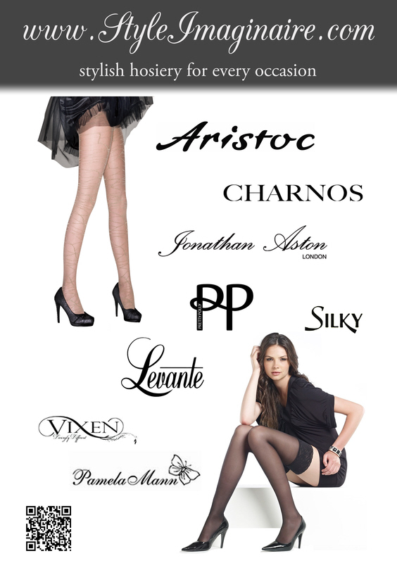 American Pantyhose Brands Only 8
