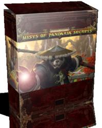 Mists of Pandaria Secrets Guide