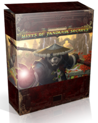 Mists of Pandaria Secrets Guide