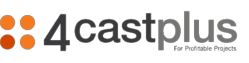 4castplus project cost control software