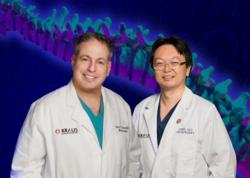Gary Kraus MD Masaki Oishi Md PhD top doctor houston tx