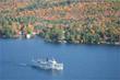 Fall Events Showcase, Lake George, NY and The Georgian Lakeside Resort