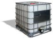 Bottle-in-Cage IBC Tote