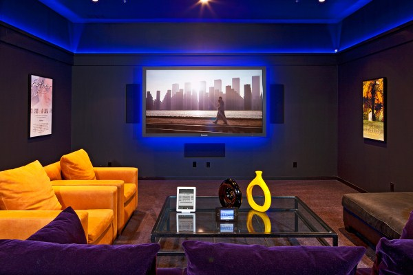 best media room home theater and integrated home awards given to dsi