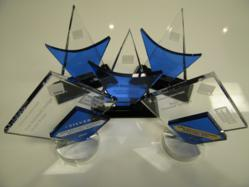 DSI Wins Five Custom Audio Video Integration Awards