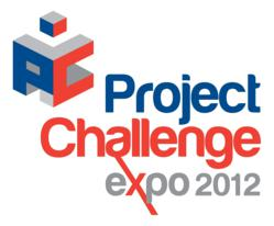Project Challenge Expo 2012 image