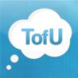 TofU app icon
