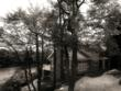 fine art photography; sepia-toned photography; architectural photography, fine art photography