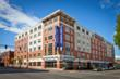 Hampton Inn Portland/Downtown-Waterfront, Hampton Inn Portland, Portland Waterfront hotel