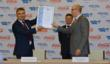 Coca-Cola and Ingosstrakh Became Presenting Partners of the Sochi 2014...
