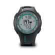 garmin forerunner 210, runners, interval features