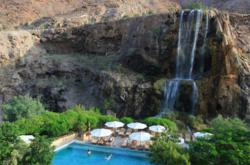 Evason MaIn Hot Springs - Kenwood Travel - Jordan Holidays
