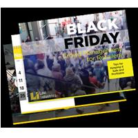 Black Friday Crowd Management