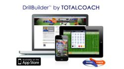 DrillBuilder by TotalCoach